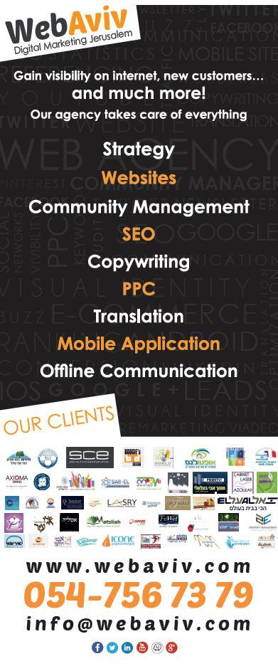 webaviv-agence-internet-jerusalem