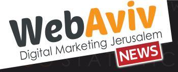 WebAviv News – Agence Web Jerusalem