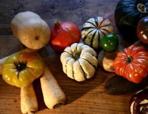 soupe légumes anciens
