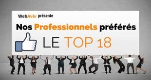 TOP 18 WEBAVIV