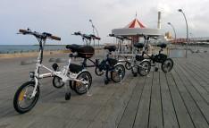 magain vélo électrique tel aviv