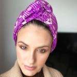 Johanna Ditchi, maquilleuse professionnelle en Israel 2