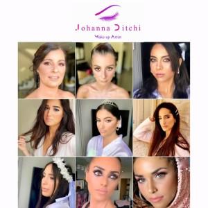 maquillage soiree israel